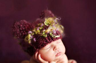Фотографии малышей от Valerie Tabor Smith