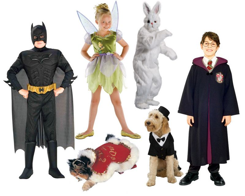 Лучшие костюмы на утренник к Новому Году