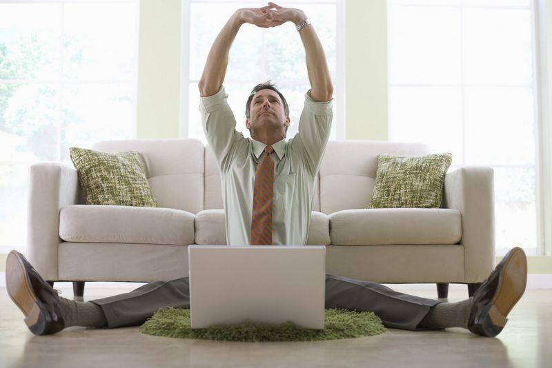 Где лучше работать фрилансеру?