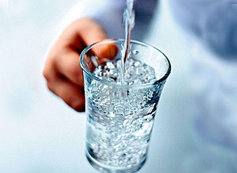 Чистая вода в вашем доме методом аэрации 2