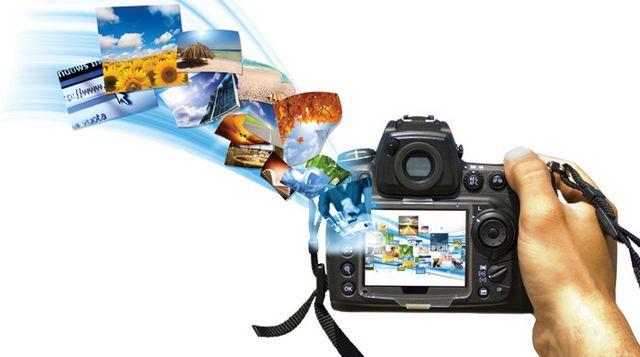 Печать фотографий, не выходя из дома
