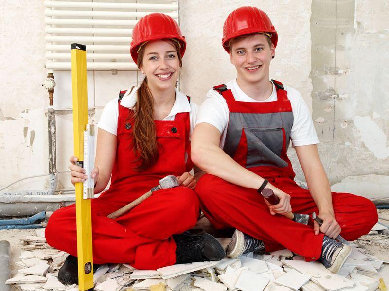 Про ремонт квартиры своими руками