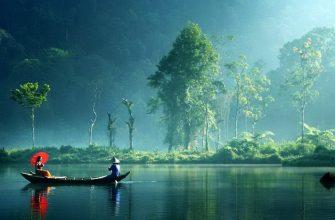 Вьетнам - фото-путешествие по стране