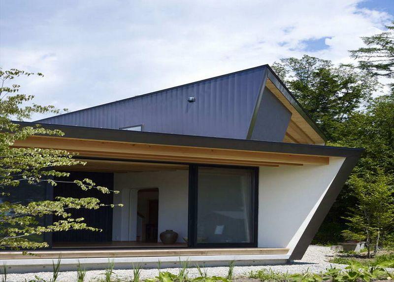 Загородный дом от студии MDS Architectural Studio