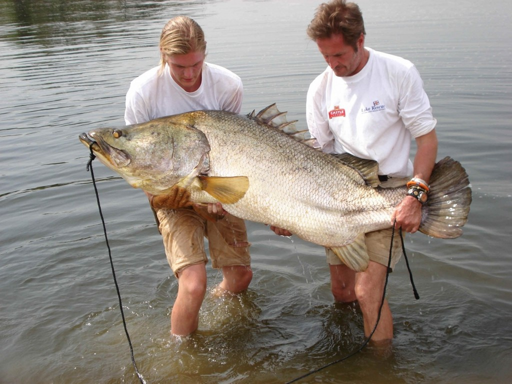 Куда поехать на рыбалку - топ лучших мест мира