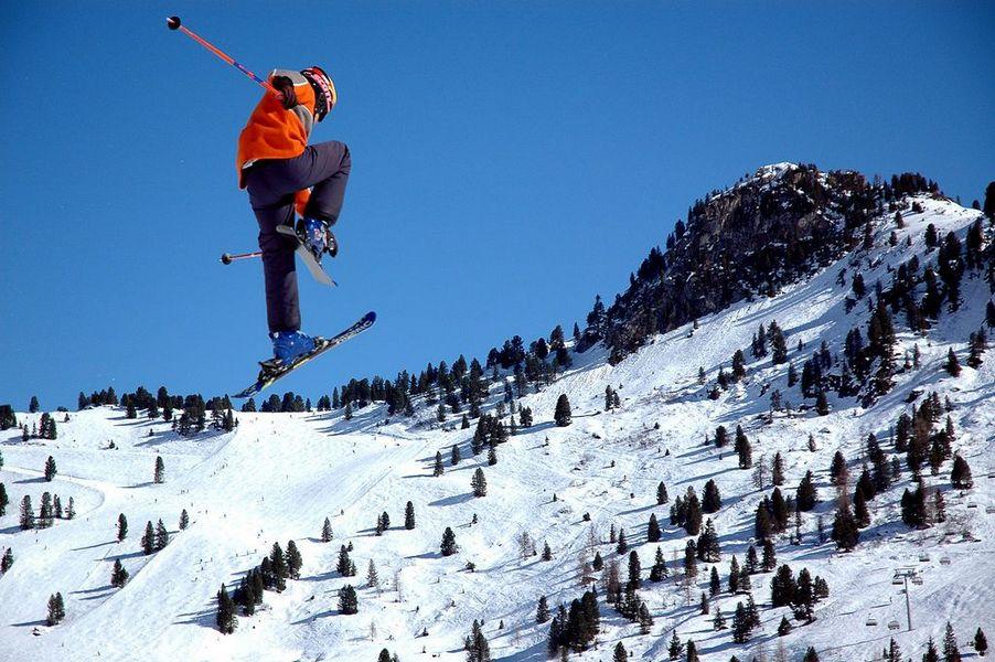 Майрхофен - горнолыжные курорты Австрии