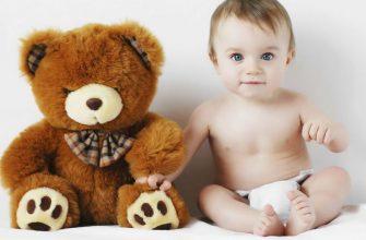 Мягкая игрушка для современного ребенка