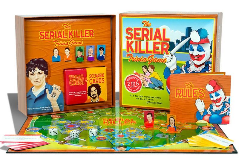 Необычные настольные игры для компании 8