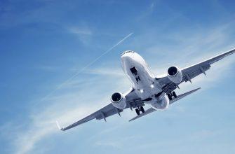 Полет на самолете и мифы, которые с ним связаны