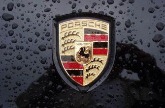 Porsche - автомобили изменившие мир