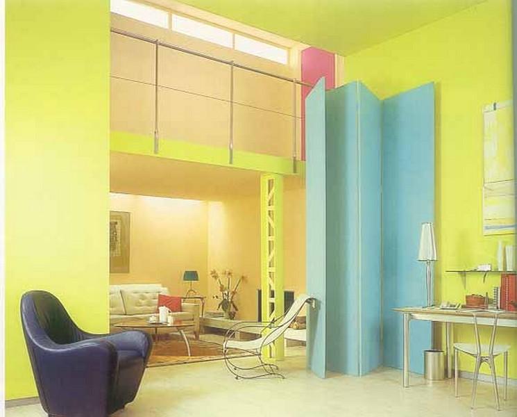 Создай свой дизайн помещения - Холерик