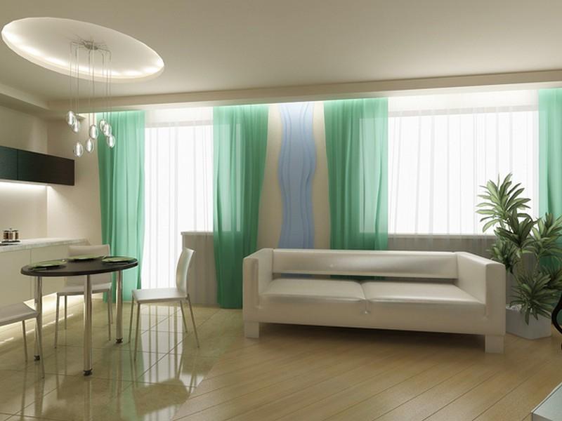 Создай свой дизайн помещения - Сангвиник