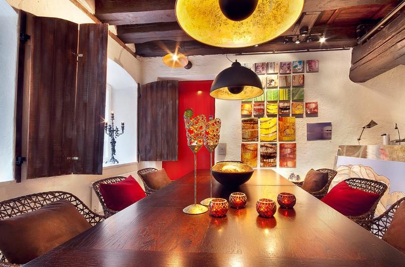 Создай свой дизайн помещения
