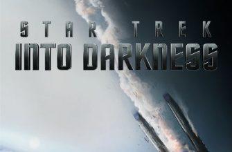 Стартрек Возмездие лучший sci fi экшн 2013 года
