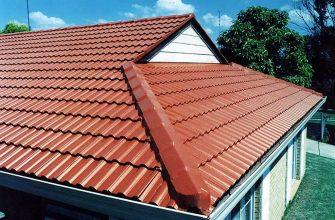 Крыша своими руками: разбираемся с уклоном