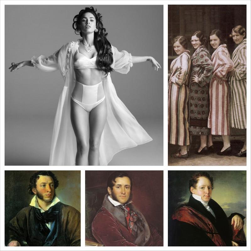 Домашний халат, обязательная вещь в каждом гардеробе 10_Fotor_Collage