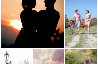 Love story - модный тренд свадебной фотографии