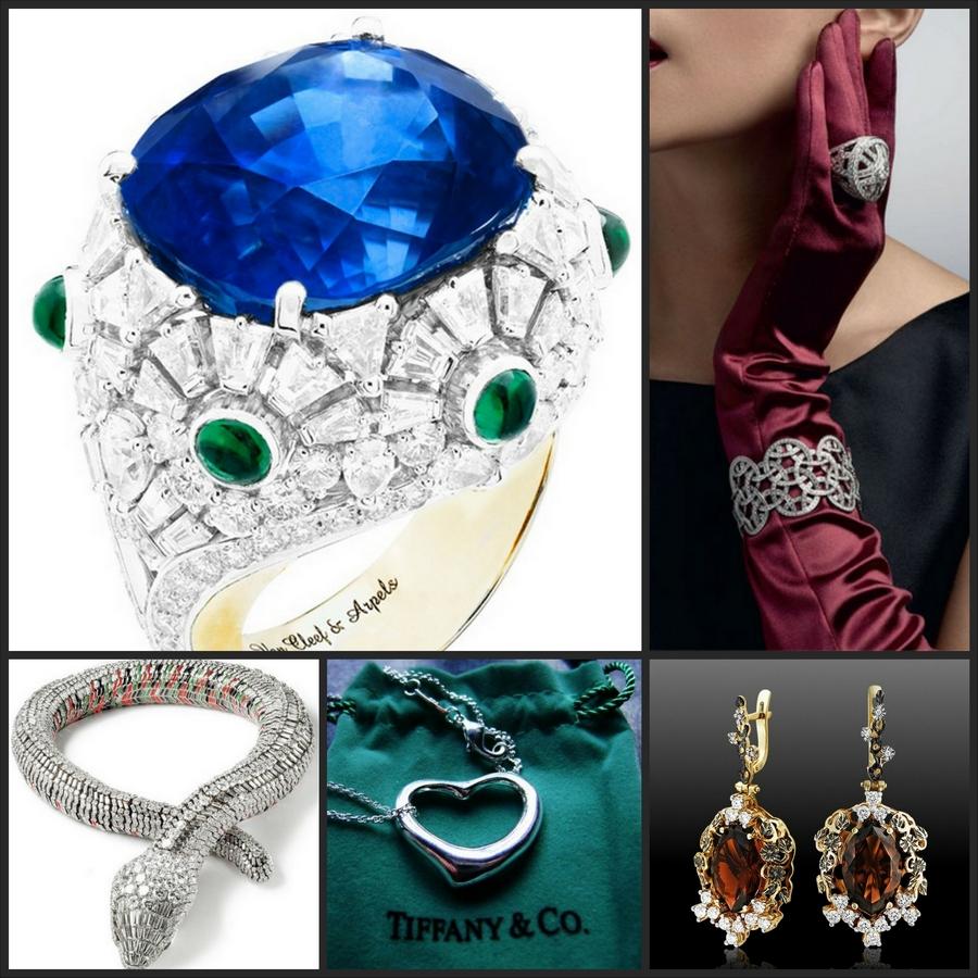 Ювелирные украшения и их природный магнетизм