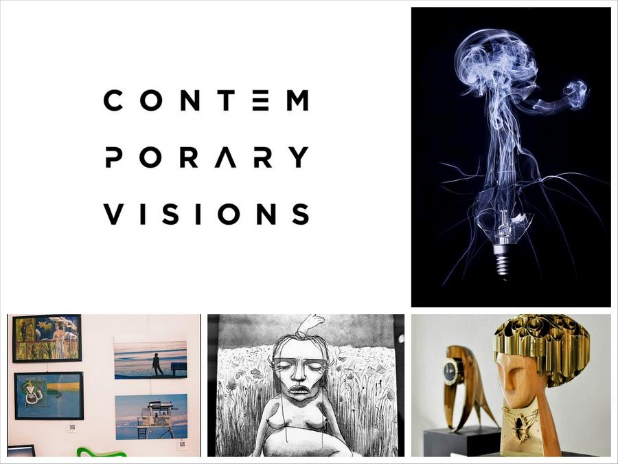 Фестиваль современного искусства Contemporary Visions