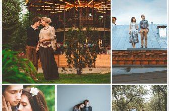 Фотосессия для двоих или love story от Тани Жишко
