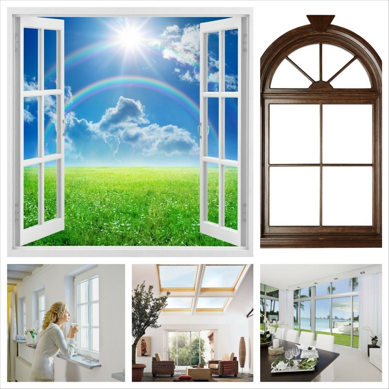 Какие пластиковые окна лучше для дома