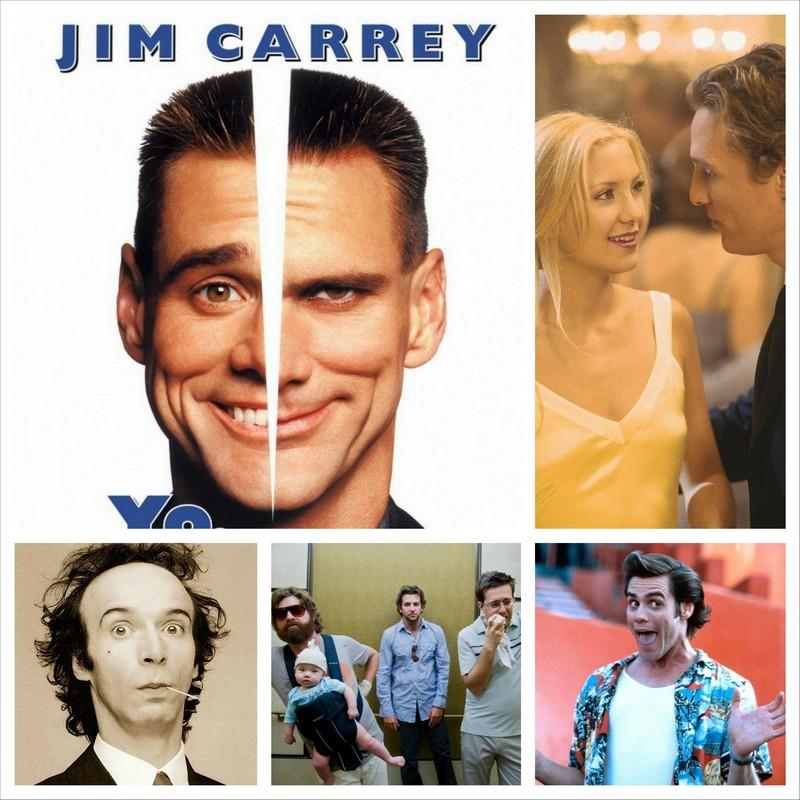 Кино комедия самый сложный жанр в