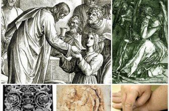 Оттиск с гравюры - самая древняя техника иллюстрации
