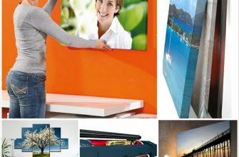 Печать фото больших форматов - советы и рекомендации