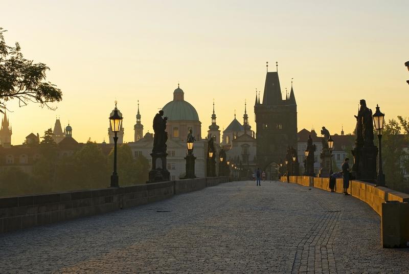 Прага, фото достопримечательностей