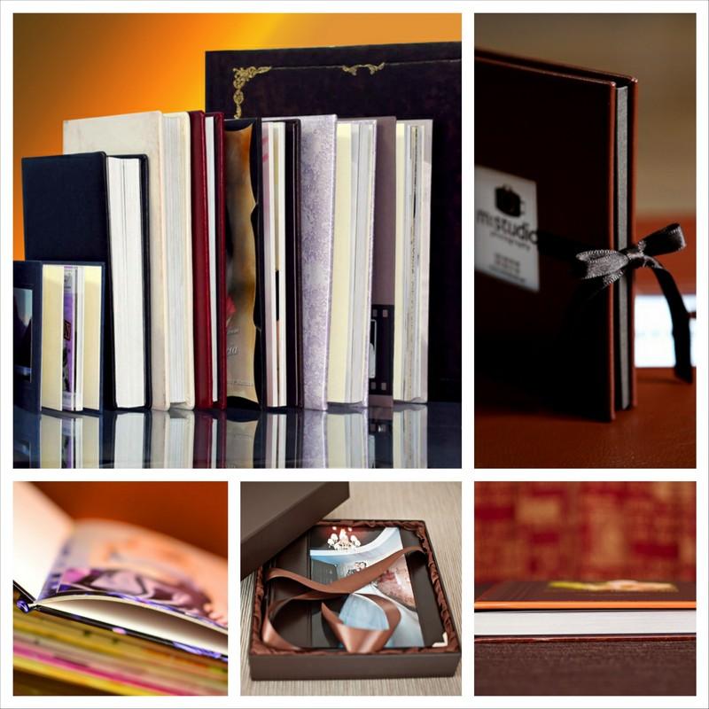 Фотокнига - коллекция лучших воспоминаний 23