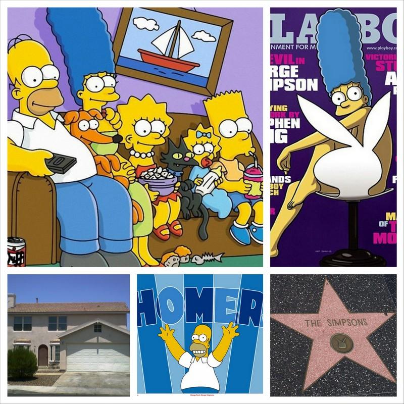 Симпсоны — Википедия