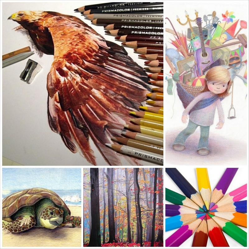Простые рисунки карандашом - отличное занятие для каждого