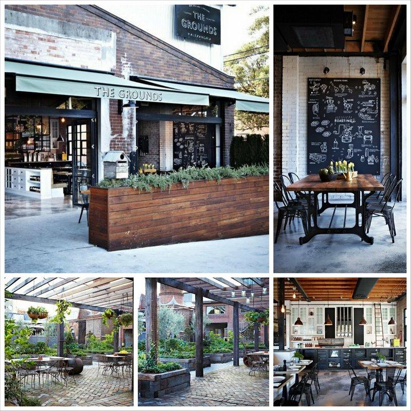 Фото фасадов ресторанов - housedizcom