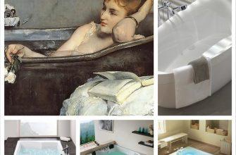 Виды ванн или как сделать правильный выбор 2