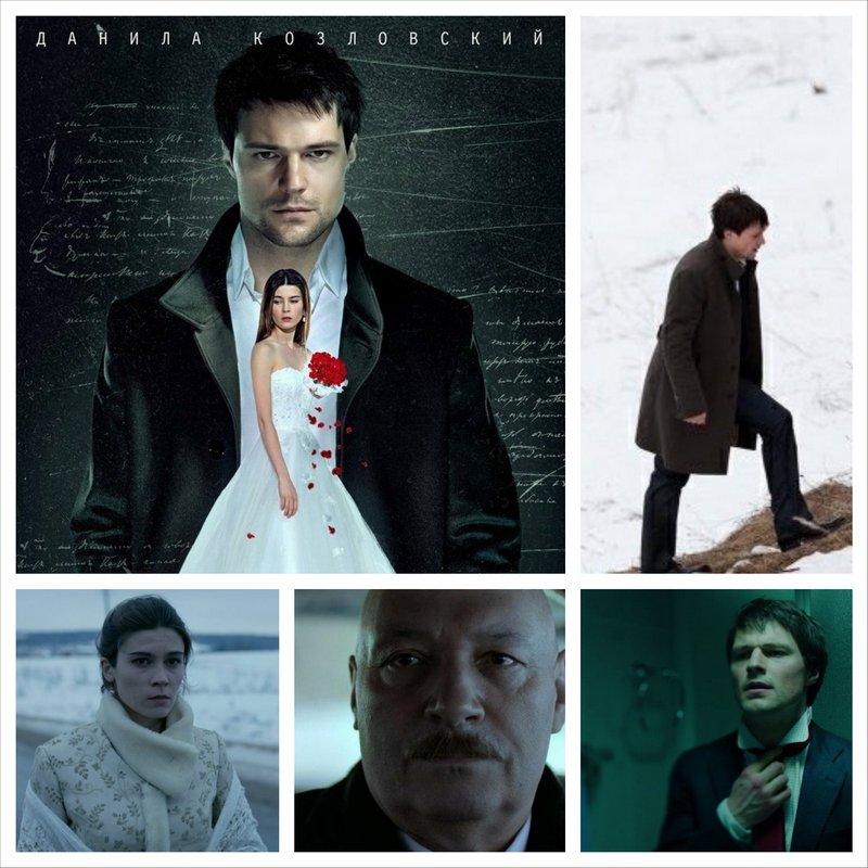 Дубровский, фильм 2014 года - неизменные человеческие ценности и низости 6
