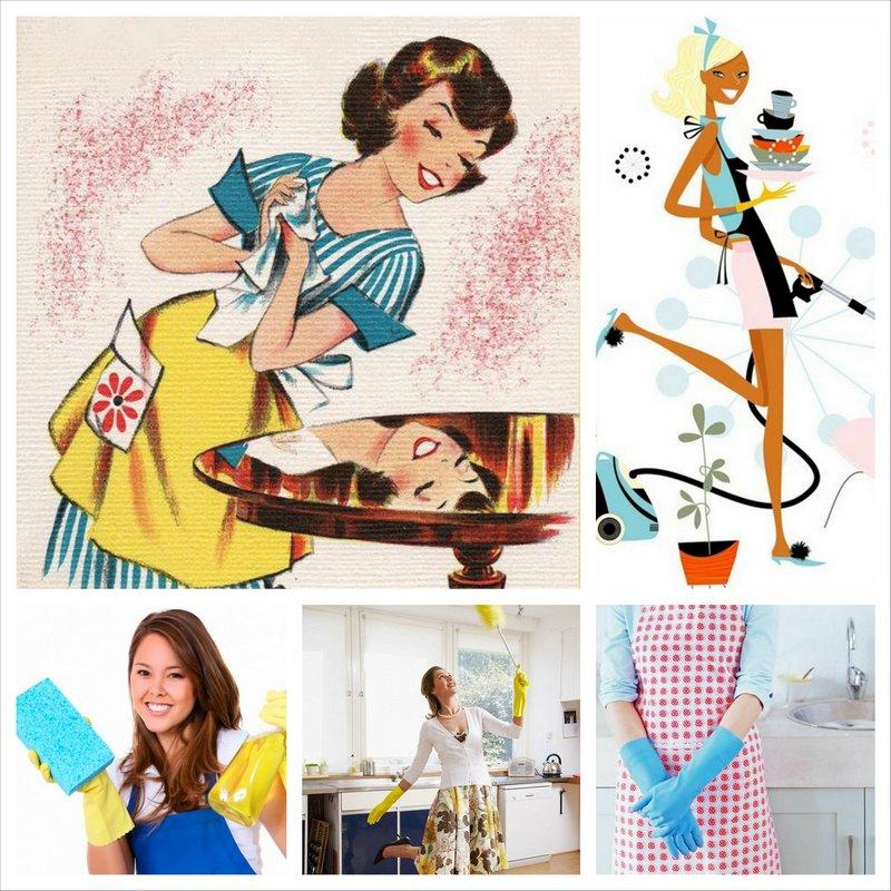 Гигиена дома - для защиты здоровья всей семьи