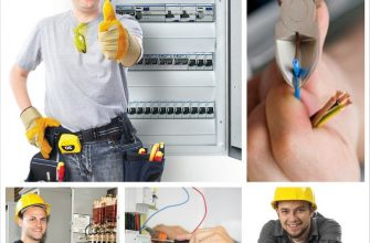 Установить электросчетчик поможет техник-электрик