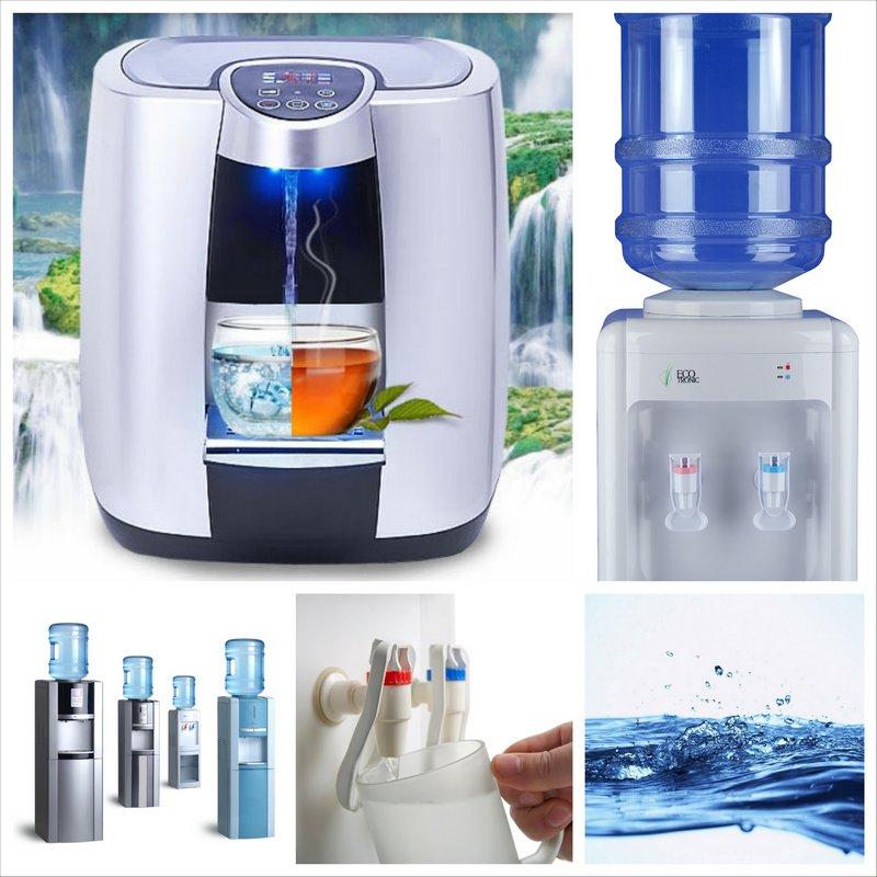 Кулеры напольные для воды - советы по выбору
