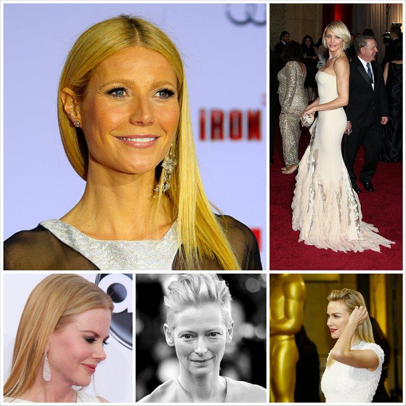 Всемирный день блондинок сегодня, 31 мая