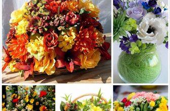 Цветы с доставкой от Flower-shop