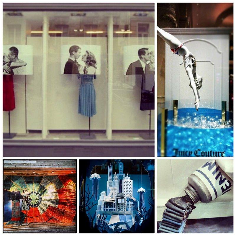Витрина стеклянная - ТОП 30 от пользователей Instagram