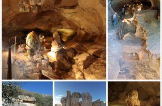 Гхар Далам - познавательный отдых на Мальте