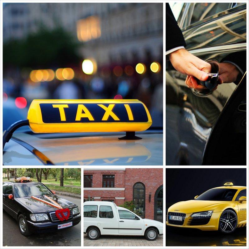 Такси - отличный способ заработать на личном автомобиле