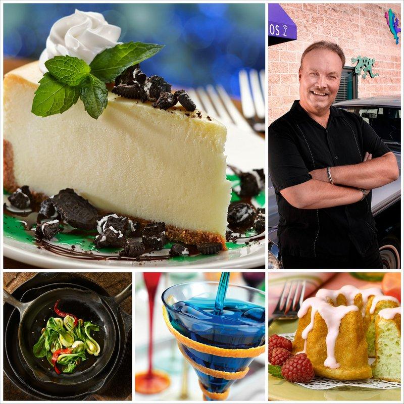 Лучшие фото еды от Рика Судерса