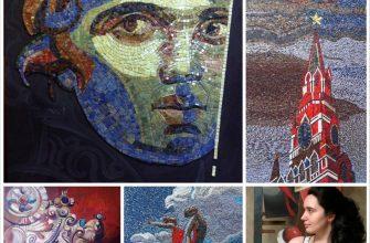 Юлия Смоленкова - выдающийся современный художник