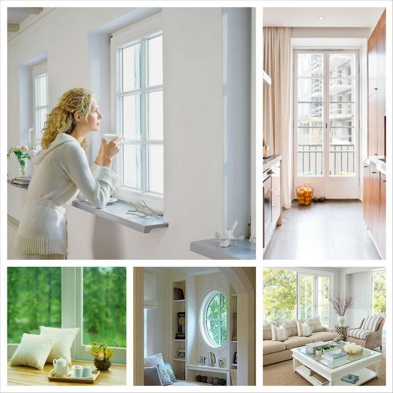 Лучшие пластиковые окна - технологии высшего уровня для безупречного качества жизни 2
