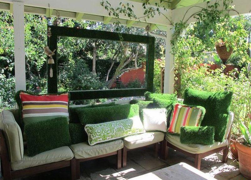 Мебель для сада и особенности ее выбора.