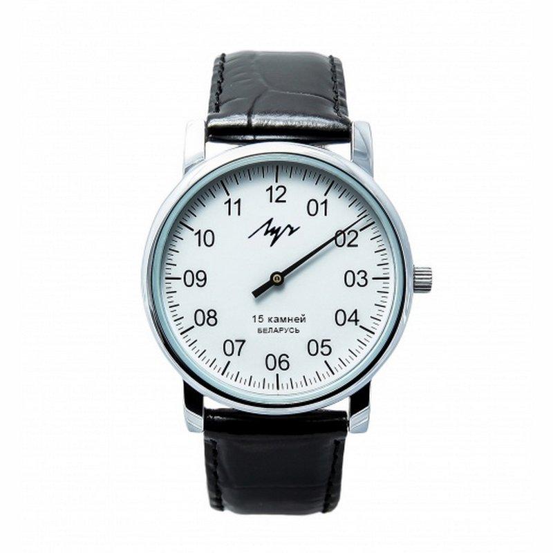 Необычные часы - 5 самых оригинальных моделей 1