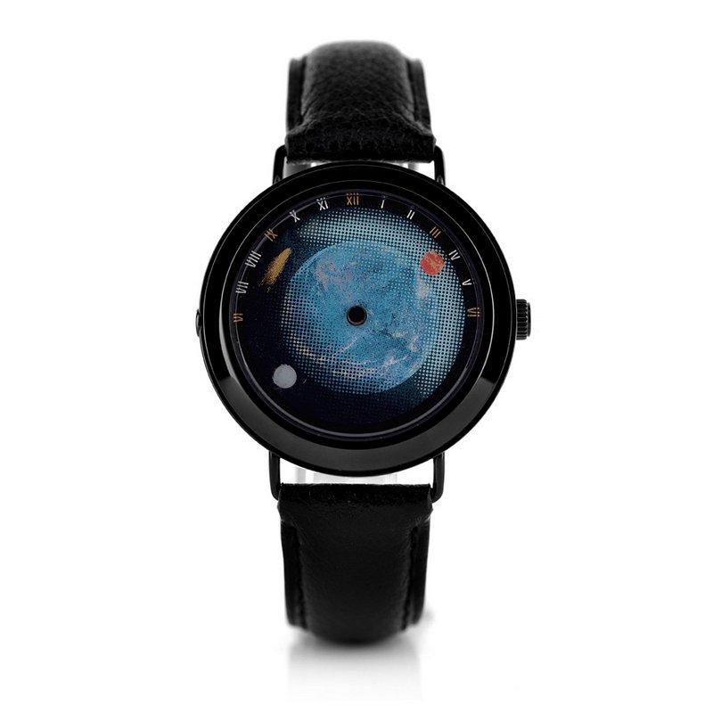 Необычные часы - 5 самых оригинальных моделей 3
