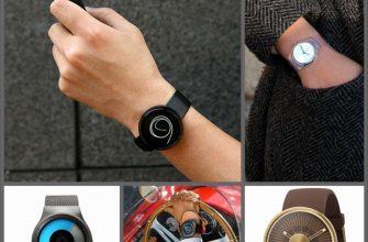 Необычные часы - 5 самых оригинальных моделей